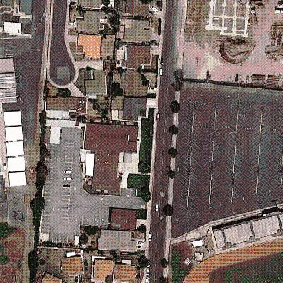 Korean Center Of St Gabriel Rowland Heights California Usa