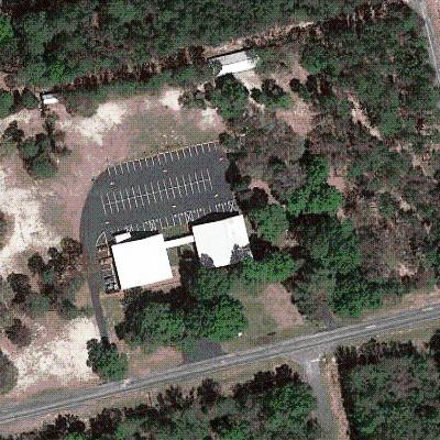 Church of St  Elizabeth Ann Seton, Citrus Springs, Florida, USA