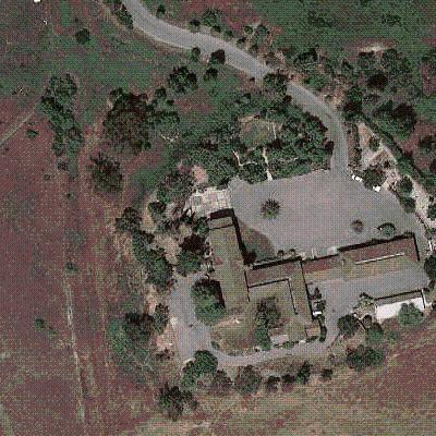 Mount St  Joseph Carmelite Monastery, San Jose, California, USA
