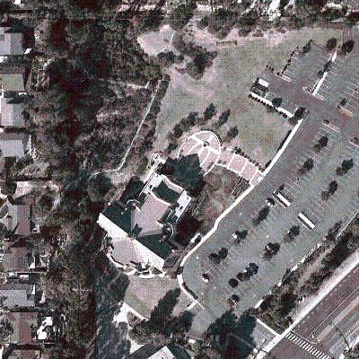 Church of St. Margaret, Oceanside, California, USA