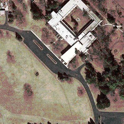 Carmelite Monastery, Des Plaines, Illinois, USA