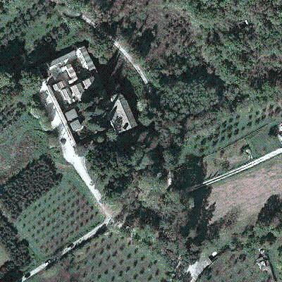 Santa Maria Del Bagno Pesche.Santuario Santa Maria Del Bagno Pesche Isernia Italy