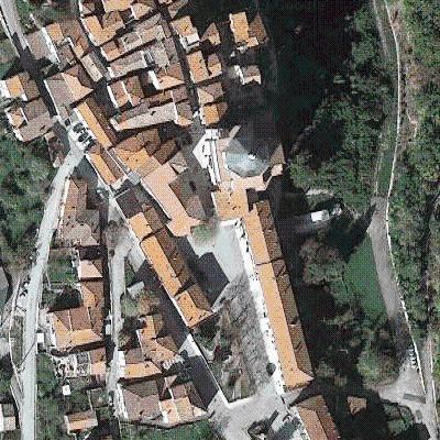 Santa Maria Del Bagno Pesche.Chiesa Assunzione Di Maria Vergine Sessano Del Molise Isernia Italy