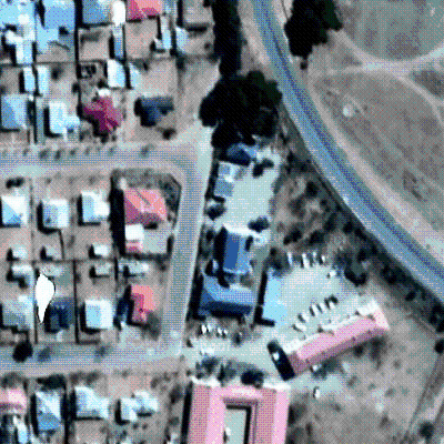 De Aar South Africa Map Cathedral of St. Mary, De Aar, Northern Cape (Noord Kaap), South