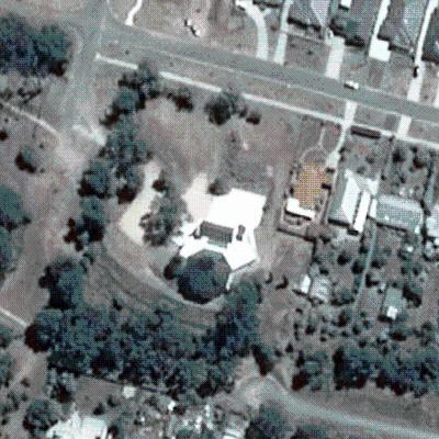Church of Ss Peter and Paul, Buninyong, Victoria, Australia