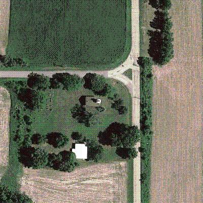 Church of St  Wenceslaus, Waterloo, Wisconsin, USA